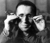 Quote Picture From Bertolt Brecht