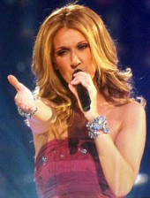 Quote Picture From Celine Dion