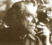 More Quotes by Charles Bukowski