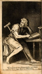 Picture Quotes of Epictetus