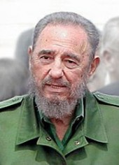 Quote Picture From Fidel Castro