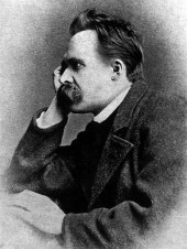 Quotes About Inspirational By Friedrich Nietzsche