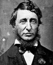 Quotes About Love By Henry David Thoreau