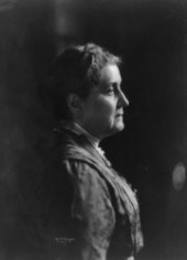 More Quotes by Jane Addams