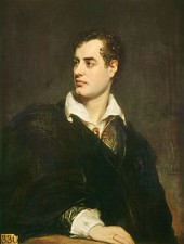 Picture Quotes of Lord Byron
