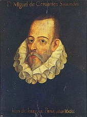 Quote Picture From Miguel De Cervantes