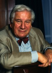 More Quotes by Peter Ustinov