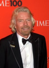 Picture Quotes of Richard Branson