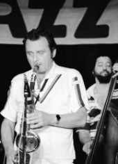 More Quotes by Stan Getz