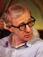Make Woody Allen Picture Quote